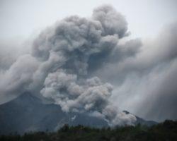 火山灰から家族や家財を守る降灰対策
