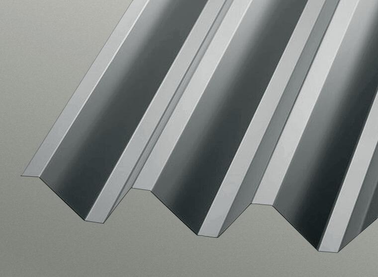 スチール折板